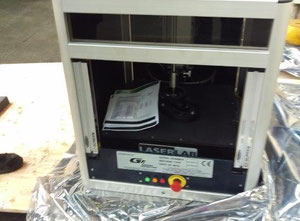Laser Lab In Process Gauging System from General Inspection