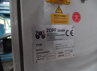 Zopf S42 P90426055