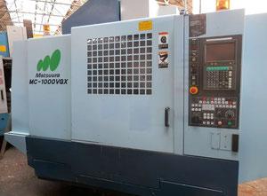 Matsuura MC 1000 VGX Bearbeitungszentrum Vertikal