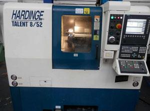 Hardinge Tallent 8/52 Drehmaschine CNC
