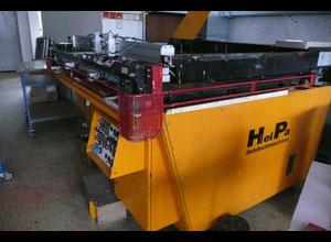 HeiPa SE 86/124 Siebdruckmaschine