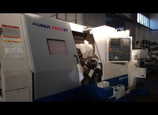 Doosan Daewoo Puma 2000 SY P90426121