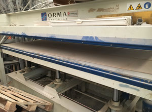 Orma NPC3000 S Presse