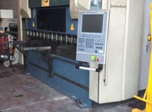 Durma AD-S 30135 Abkantpresse CNC/NC