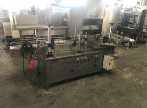 Eticopack, S, Coop. ET-120 PPD-E200 Etikettiermaschine