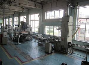 Universal Can Technologies S.L. pd40/110/2150 a4 cnc Lebensmittelmaschinen