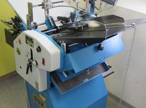 GUK FA35/4 Falzmaschine