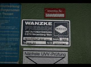 WANZKE SP S 63 P90429077