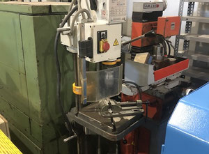 Quantium B 28 GS Pillar drilling machine