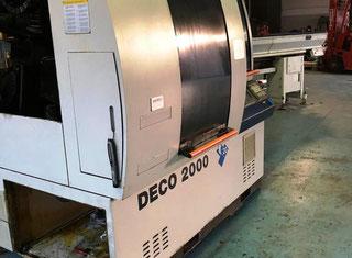 Tornos DECO 2000 - 25 P90430079