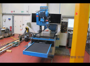 LGB R 16090 SM Surface grinding machine