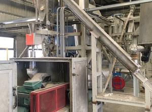 Previero Pulverizer Recyclingmaschine