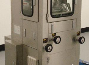 Jcmco JC-RT Rundlauftablettenpresse