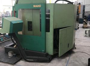 Deckel Maho MH 600E Machining center - horizontal