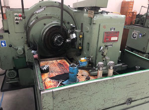 Gleason 116 Gear milling machine