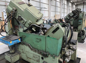 Gleason 606 Gear milling machine