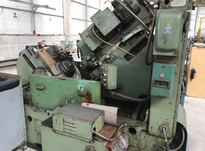 Gleason 607 Gear milling machine