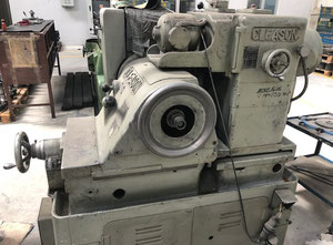 Gleason 17 Gear milling machine