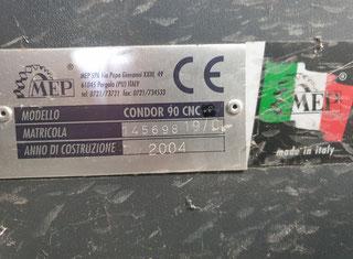 MEP CONDOR 90 CNC HR P90502006