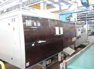 BMB MC350 Spritzgießmaschine