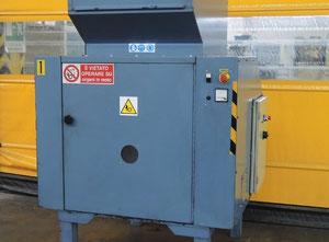 CMG 700 mm. Recyclingmaschine