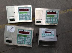 Urządzenie pomiarowe Eurobil unknown