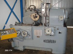 Frezarka narzędziowa Reishauer AZO mtr. 34000-12