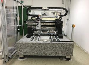 Sklářský stroj MDI CHr/Granit