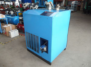 Sabroe DSM 285 Oiled screw compressor