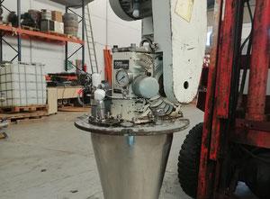 Niro Atomizer F10 A000 NS SS Sonstige pharmazeutische / chemische Maschine