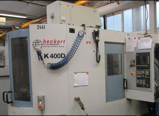 Starrag Heckert CWK 400 D P90502154