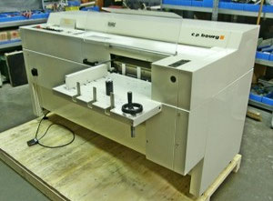 C.P. Bourg BB-3000 Perfect binder