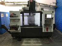 Haas VF-3SS Machining center - vertical