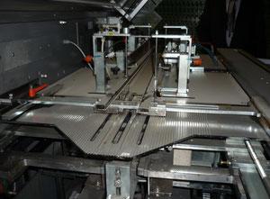 Bergami CM40 Обёрточная машина