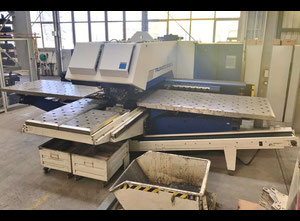 trumpf TRUMATIC 6000L – 1300 Combining machine laser / punch