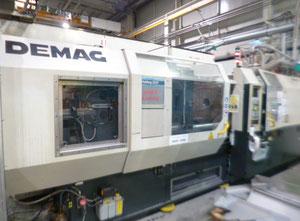 Enjeksiyon kalıplama makinesi DEMAG ERGOTECH 330-1450 SYSTEM