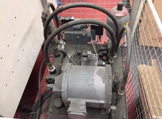 Krauss Maffei 230T AX SP 750 ELECTRIQUE P90504015
