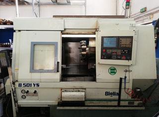 Biglia B 501 YS P90506011