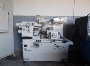 Jotes SOJ-16 Cylindrical external / internal grinding machine