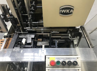 IWK CP 40 P90506041