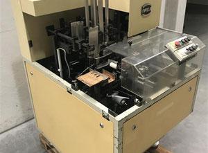IWK CP 40 Kartoniermaschine