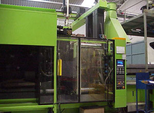 Engel ES 7050/450 H KTM Injection moulding machine
