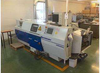Wohlenberg Quickbinder Hotmelt P90506059