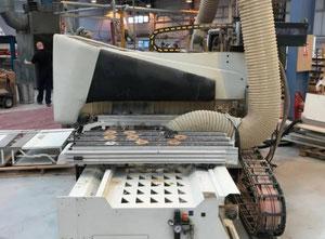 Centro de mecanizado cnc SCM Tech 7 30 R-8