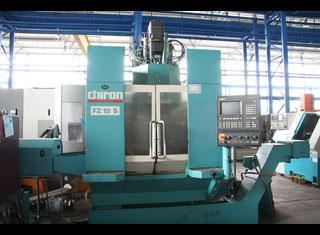 CHIRON WERKE GMBH & CO.KG FZ 18 S P90506093