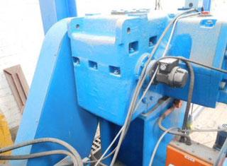 Francis Shaw 90mm CXLA Extruder P90506106
