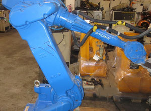 Motoman UP50N Industrial robot