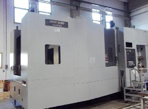 Centro de mecanizado paletizado MORI SEIKI Sh 8000