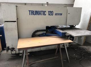 Trumpf Trumatic 120R P90507129