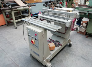 Used Busellato UNIBOHR 2000 drilling machine